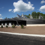 19 biokatlamaja Pühajärvel, OÜ Alver Arhitektid. Foto Alver Arhitektid.